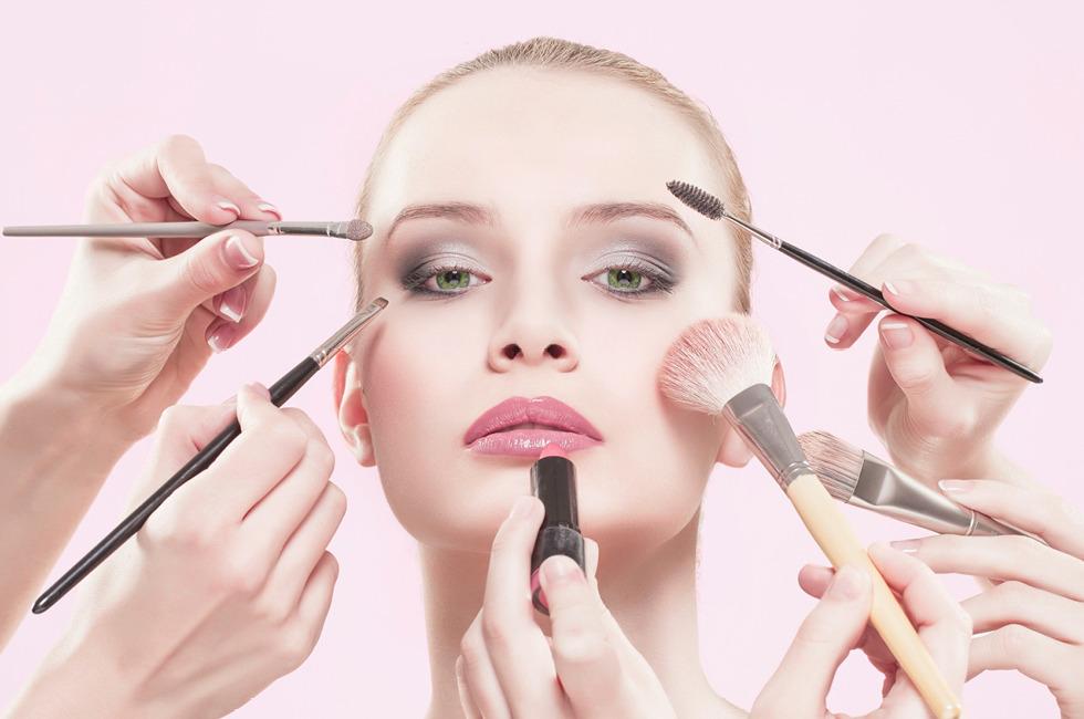 ¡Sorteamos un servicio de maquillaje a domicilio por San Valentín!