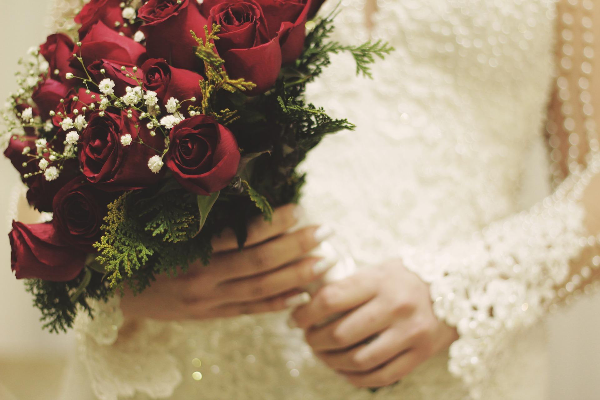 Lo último en peinados de novias