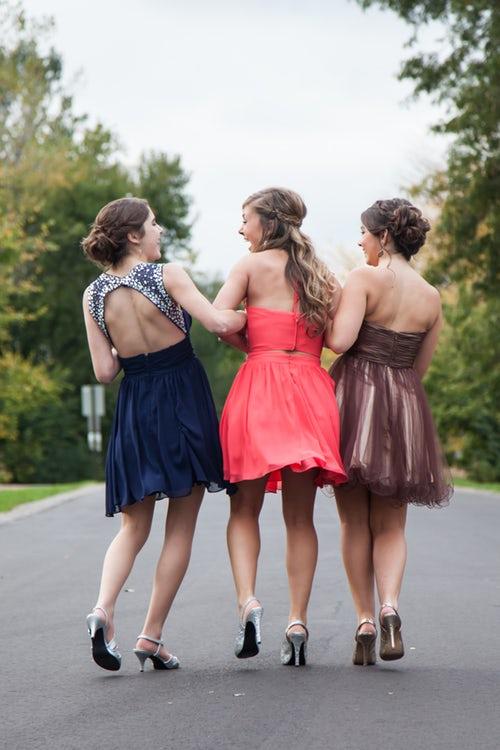 Tendencias | Peinados para Graduaciones