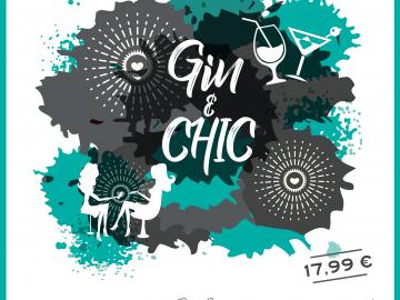 Gin&Chic Yatepeino