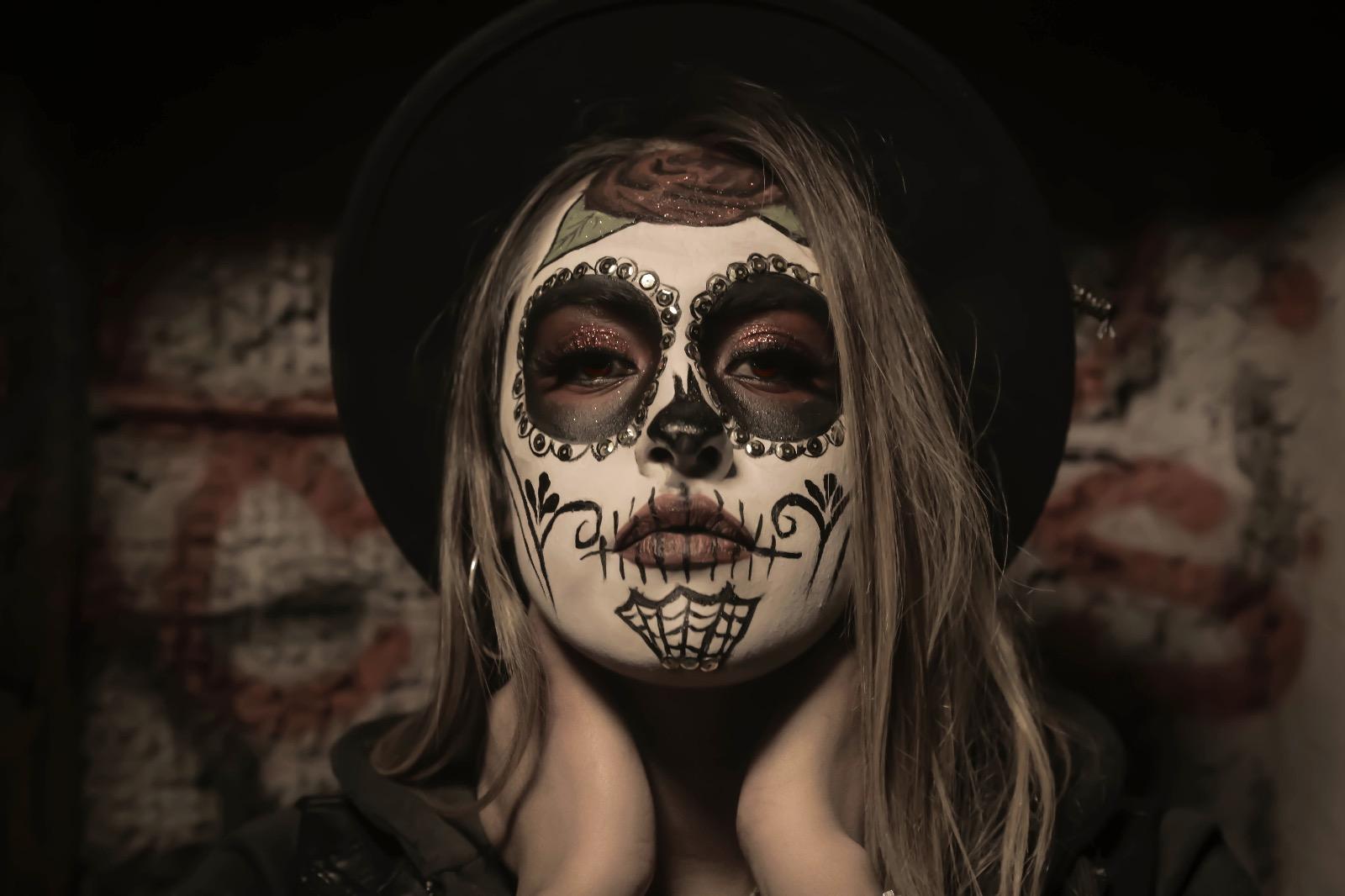 Halloween 2018 l Yatepeino.com