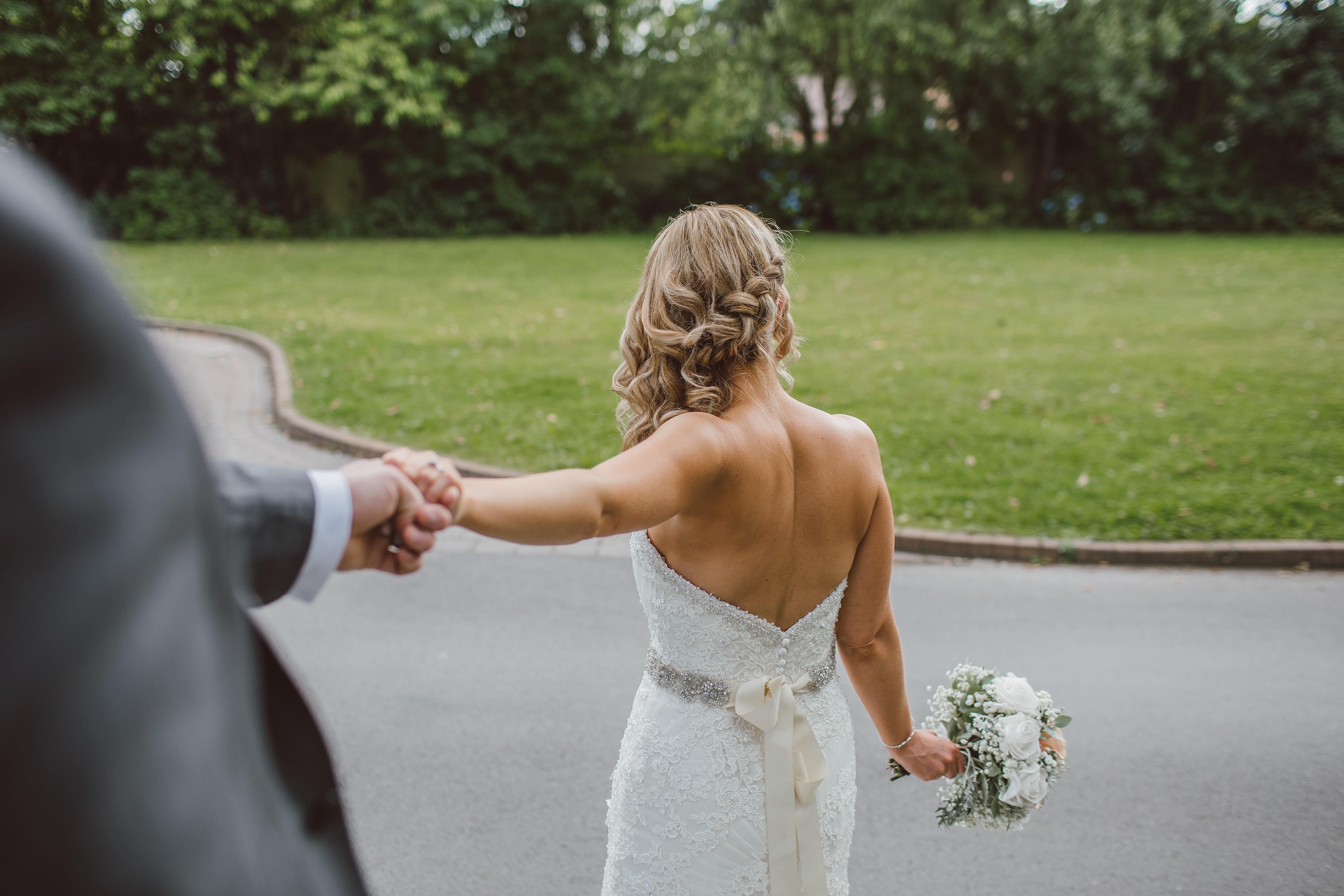 Tendencias en peinados para bodas