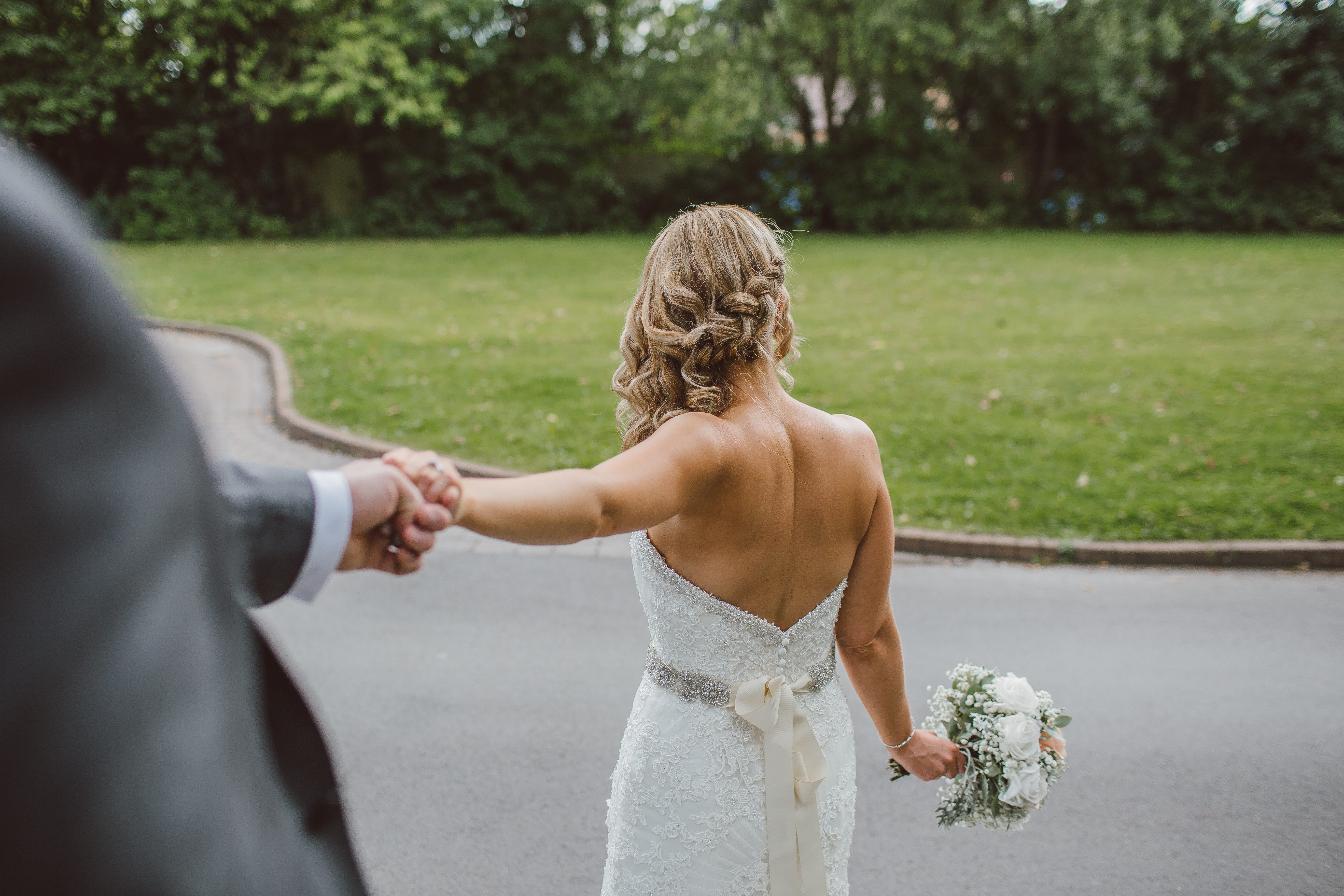 Tendencias | Peinados para bodas l Yatepeino.com