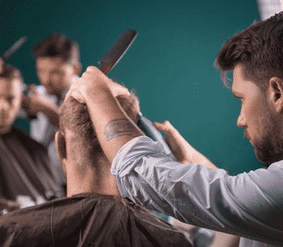 Ventajas del servicio de peluquería a domicilio para caballeros