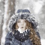 Cómo cuidar de la piel y cabello en invierno