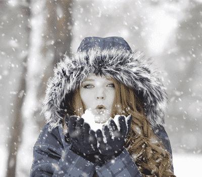 Cuida de tu piel y cabello en invierno